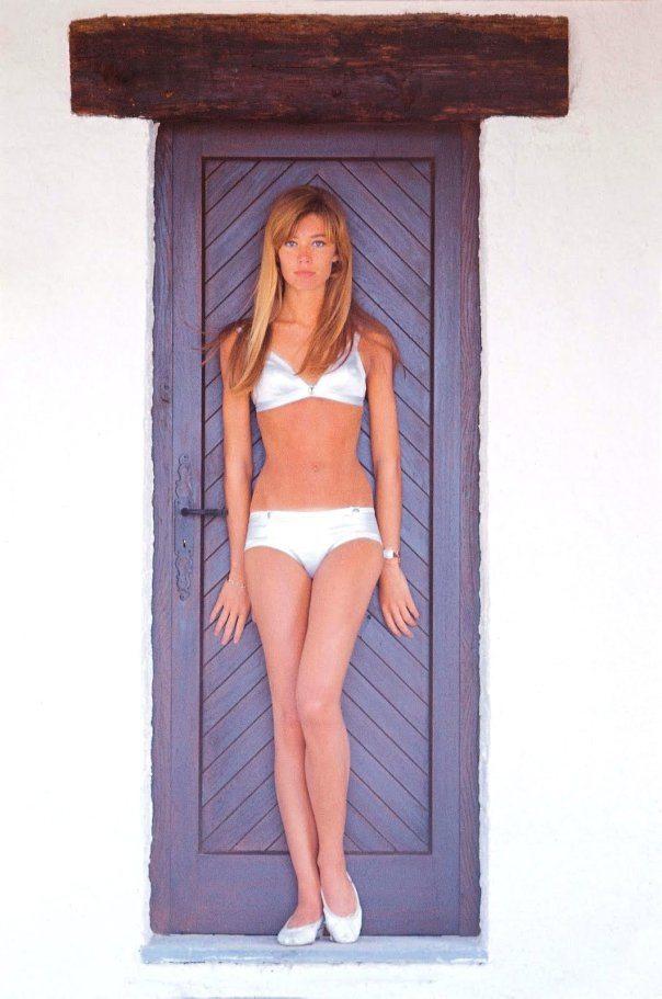 francoise-hrady-bikini