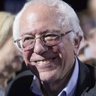 """NsXybchPCR8QEQtdNe609AHezuTU8KRmZxR3XUiCZGk """"Trump's budget says if you're a Trump you get up to a $4 billion tax break, but if you're working class you could lose your health care.""""   Bernie Sanders"""
