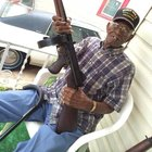 U7RREwh9QUKqu43fMy Y iLeAObNiQ972dXRhafZ4lw Happy (belated) birthday to Richard Overton! At 111 years old, hes our nations oldest veteran!