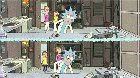 V5hSh4caRsRcC7uBRRkwmf5d SmJosddcWtllnLElDc Rick and Morty get stuck in a gif loop.