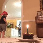 aGLy23LI9qrcvOKyM2qiMk4mI0WM0AgXN6foktXF9BE 2 This little kids reaction to kicking out his birthday candle