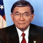 """o YOwP75OOWG yiDKWpAQ9LAKFo9NuiGHtsgckiYKSs TIL that Norman Minetas baseball bat was confiscated when he was sent to a Japanese American internment camp as a boy. As a Congressman, he was sent a $1500 bat, which he had to send back, as it exceeded a price limit on gifts. He was quoted as saying, """"The damn governments taken my bat again."""""""