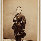 ytB1ilOAbgYNM1x3faWndtk68sRyE0hXp6ZpvtajZP0 TIL of John Clem, a Union drummer boy during the American Civil War who shot a Confederate colonel who demanded his surrender. He was later promoted to sergeant becoming the youngest NCO in the history of the US Army.
