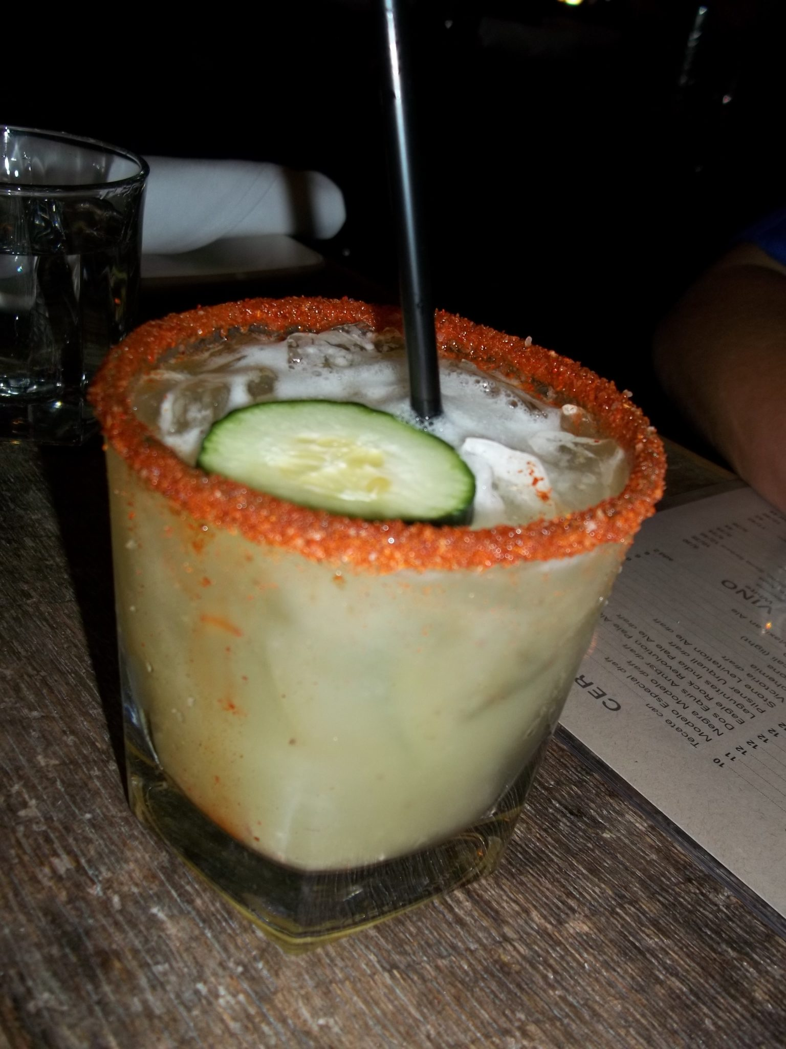 Mercado Is Heating Up Santa Monica « Cocktails « Please The