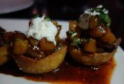 Sweet Plantain Sopes