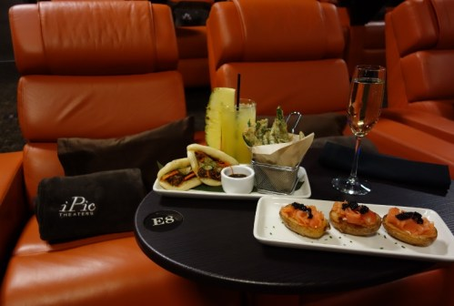iPic Movie Dining