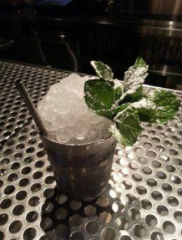 Prescription Julep