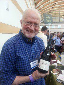 Ken Brown, Ken Brown Wines