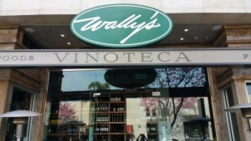 Wally's Vinoteca