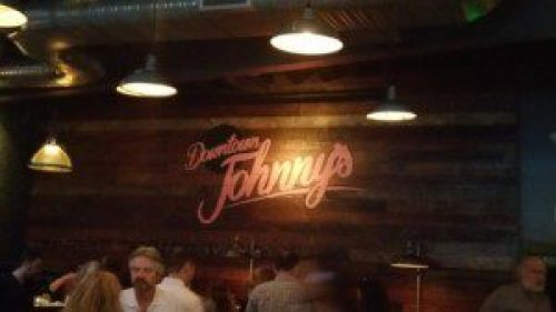 Downtown Johnnys