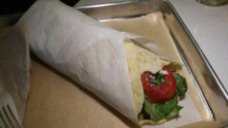 Yalla Greek Style Wrap