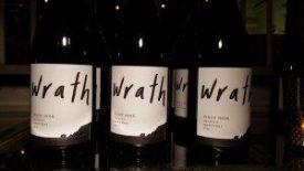 2012 Wrath Swan-828 Pinot Noir