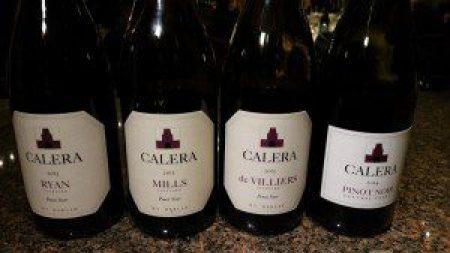 Calera Pinot Noir