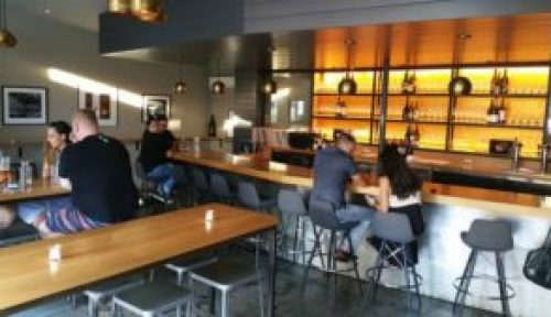 Cadet Beer and Wine Bar