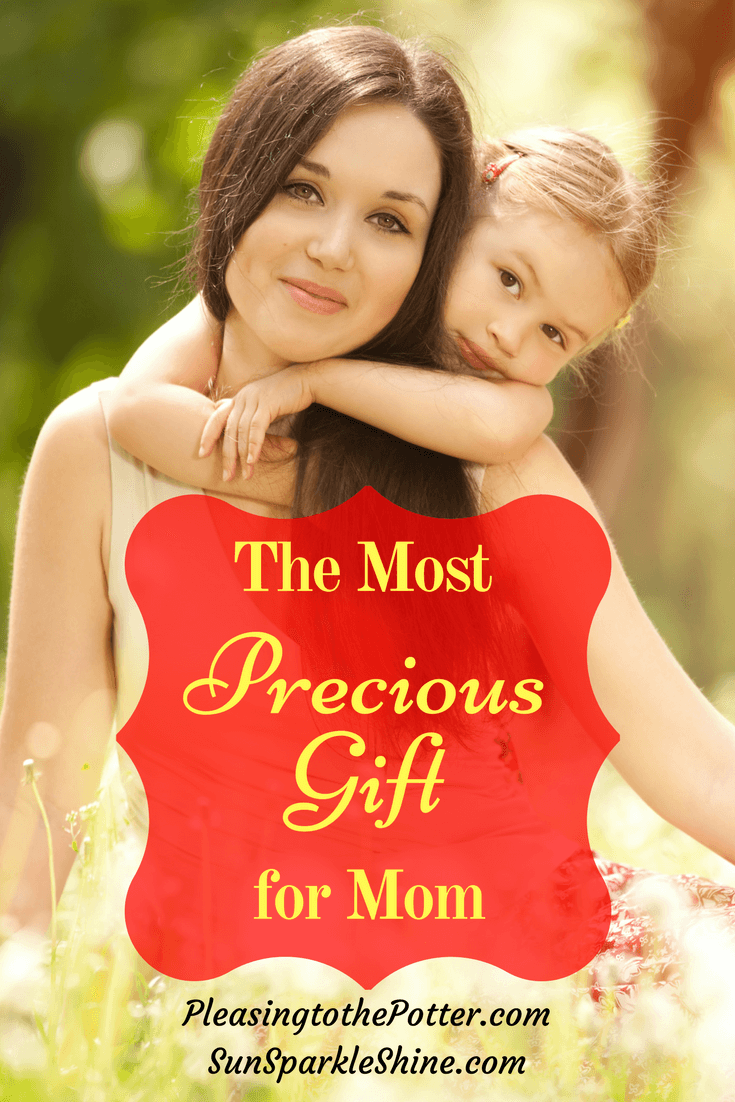 The most precious gift for Mom is the gift of prayer. Here are ten prayer prompts to get you praying for your favorite moms!