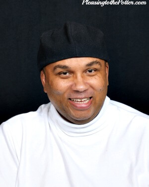 Horace Williams Jr