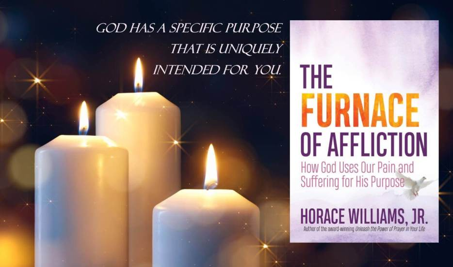 New Book! Furnace of Affliction Coming Soon!