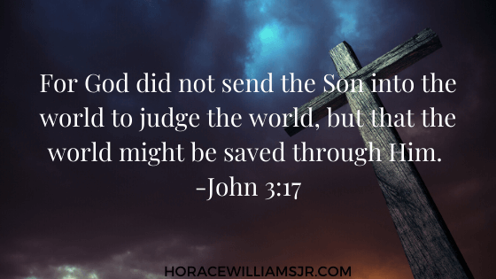 Jesus Cares Deeply for Your Heart