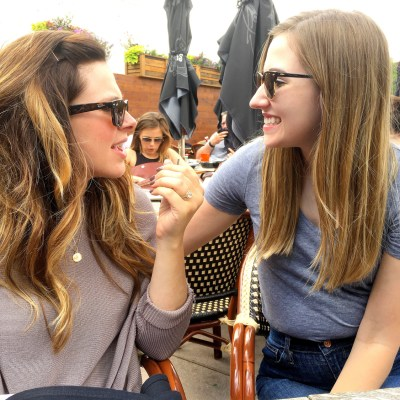 girl squads, loneliness and other thoughts on friendship