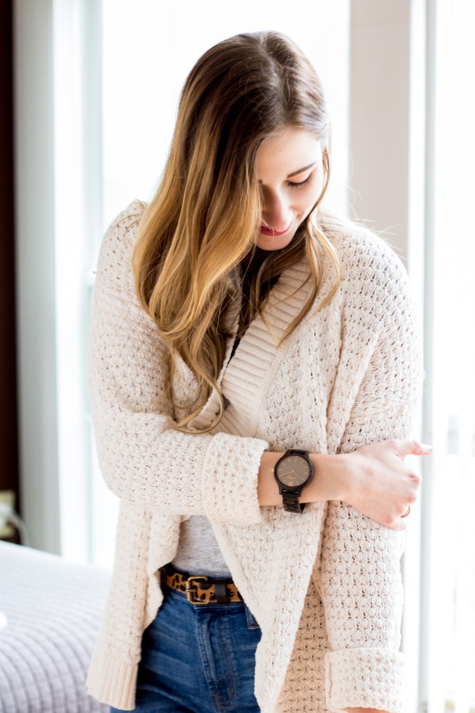 current obsession: jord watches + giveaway