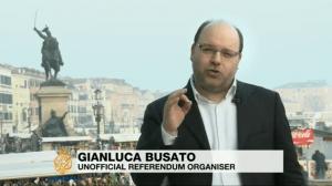 Gianluca Busato