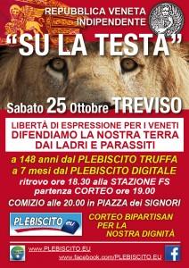Comizio 25ott_Treviso WEB