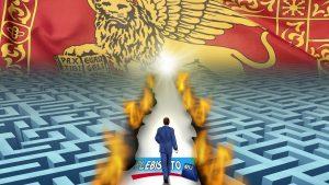 Il percorso di PLEBISCITO.eu per l'indipendenza del Veneto