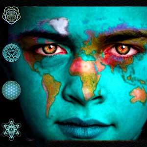 Energy Coding II: Planetary Healing & Self-Healing Workshop