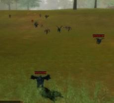 KalOnline Assassins Panther