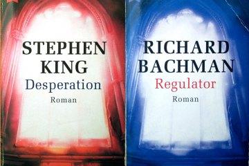 King/Bachmann - Desperation & Regulator