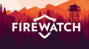 Spielevorstellung: Firewatch