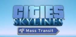 Cities Skylines | Mass Transit Logo