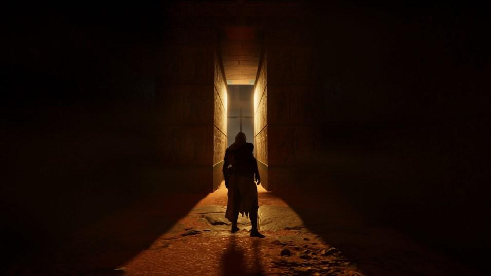 Grabkammer - Assassins Creed Origins
