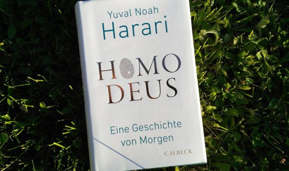 Yuval Noah Harari – Homo Deus