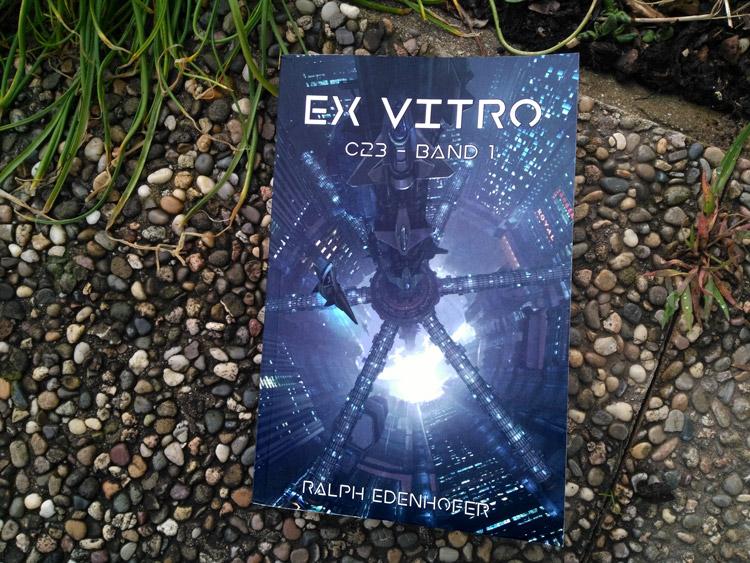 Ralph Edenhofer - Ex vitro