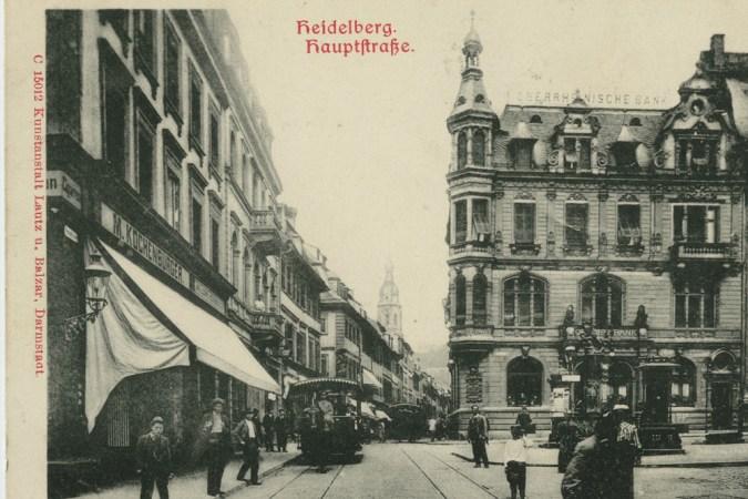 Heidelberger Hauptstraße 1894