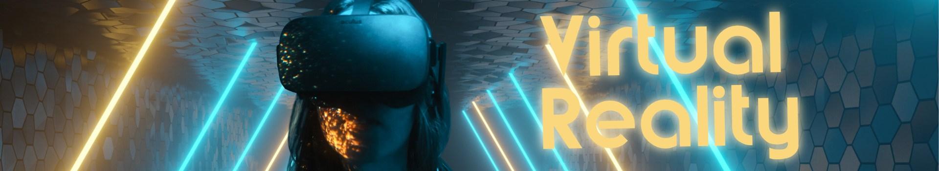 Virtual Reality mit der Oculus Rift