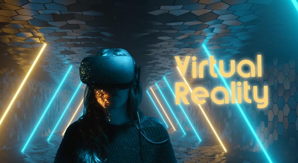 Virtual Reality - Alles ist möglich!