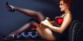 Mulher sexy