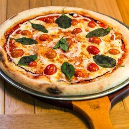Gastronomia - Pizza