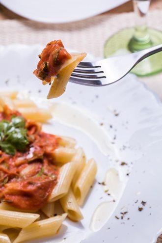 Gastronomia - Macarrão