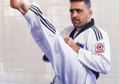 Taekwondo - José Maurício
