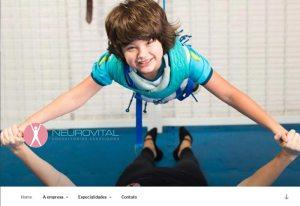 Neurovital - Site