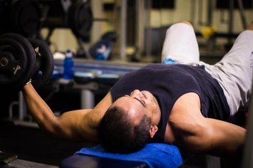 Flex Academia - Musculação