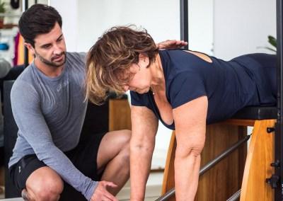 Academia Ellite - Pilates