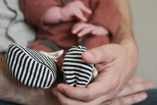 Entrenamiento Plenitud para la paternidad
