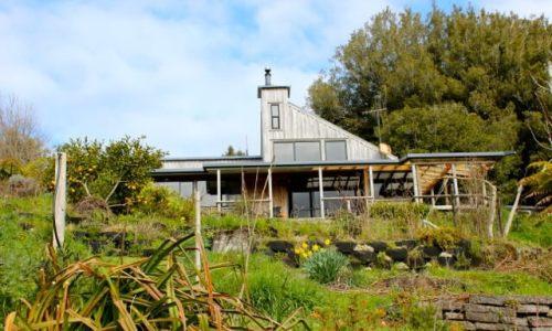 BOP original Permaculture house