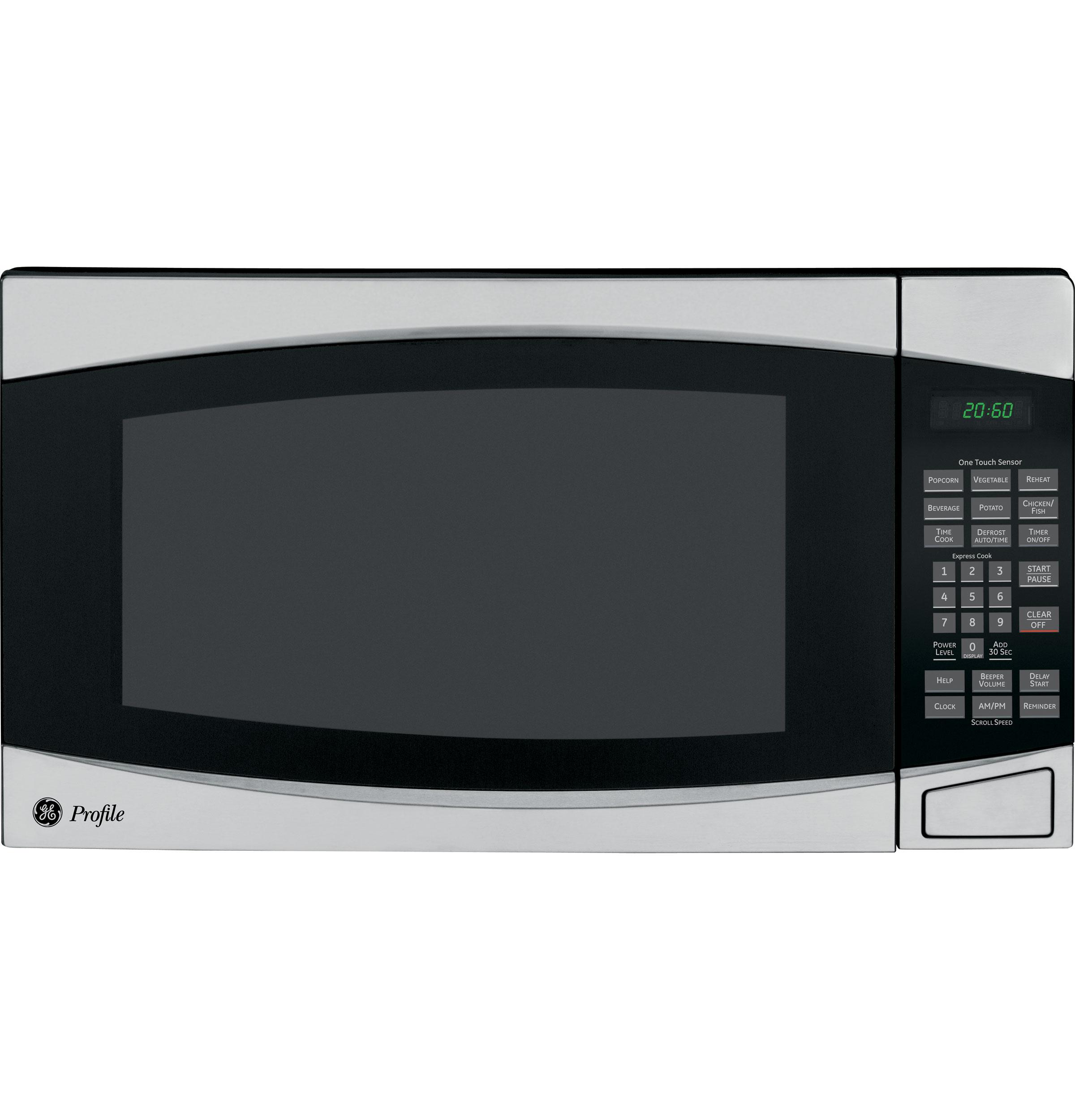2 0 cu ft countertop microwave oven