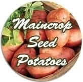 "<span class=""light"">Maincrop</span> seed potatoes"