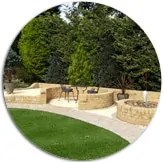 "<span class=""light"">Landscape</span> Gardening"